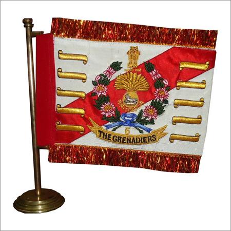 Table Army Flag