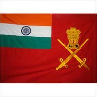 Indian Army Flag Banner