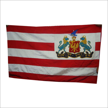 State Color Army Flag