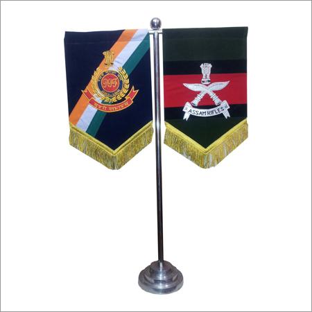 Delhi Police Flag