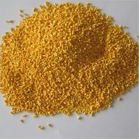 ABS yellow granules Abs yellow Dana