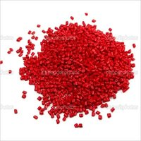 ABS Red Granules Abs Red Dana