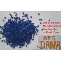 ABS Blue Granules Abs Blue Dana