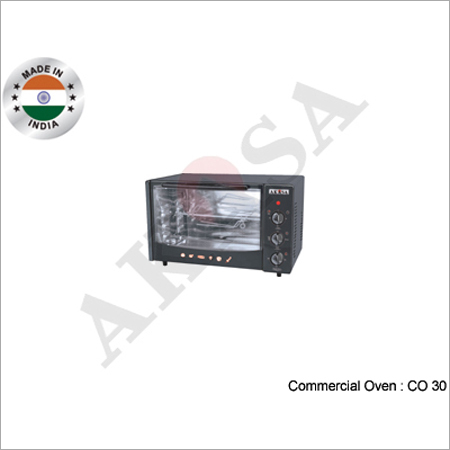 AKASA ELECTRIC INDIAN Commercial Oven
