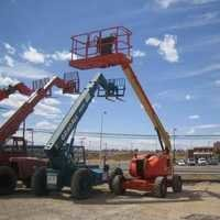 Manlift Rental