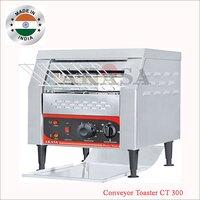 AKASA INDAN Countertop Conveyor Toaster