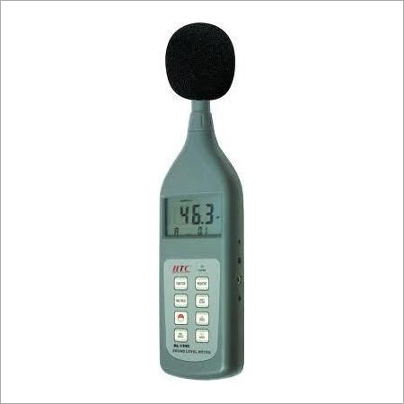 HTC Sl 1350 Sound Level Meters