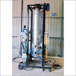 High Vacuum Distillation