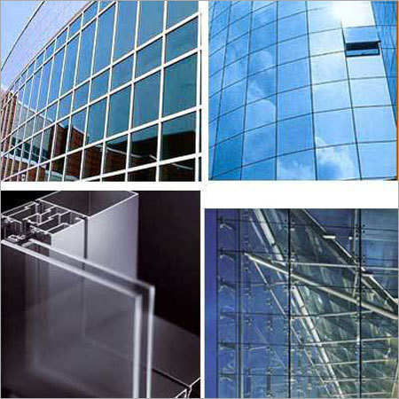 Structural Glazings
