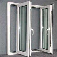 Steel Door Windows
