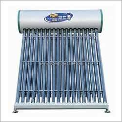 Solar Water Heaters Descaling Solution