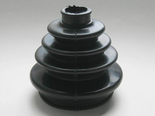 Axle Rubber Boot