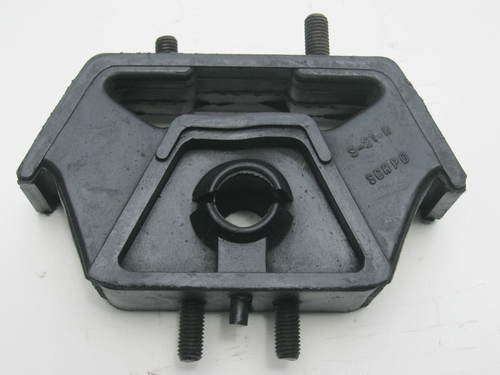 Front Engine Mounting  Scorpio