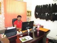 Human Hair Supplier in Chennai
