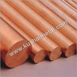 2% Beryllium Copper