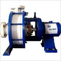 Non Metallic PP Pumps
