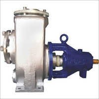 Non Clog Self Priming Pump