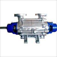 Multistage Self Priming Pumps