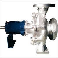 Air Cooled High Temperature Fluid Pumps