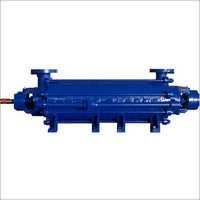High Pressure Multistage Pumps