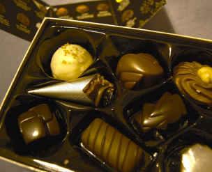 Chocolates And Jellies