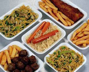 Catering And Take-Away