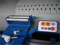 High Tech Sectional Warping Machines