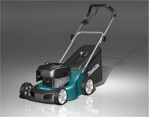 PETROL LAWN MOVER