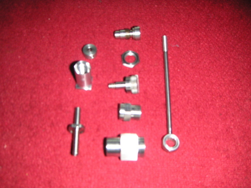 SS Parts