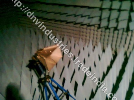 Anechoic Chambers/Reverberation Rooms