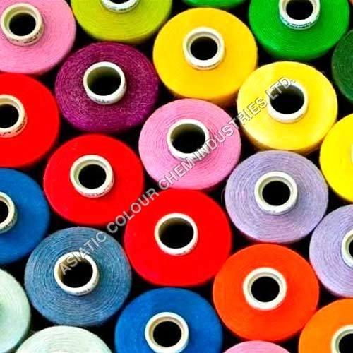 Textile Color Dyes