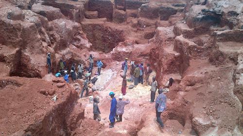 Mining Consultancy