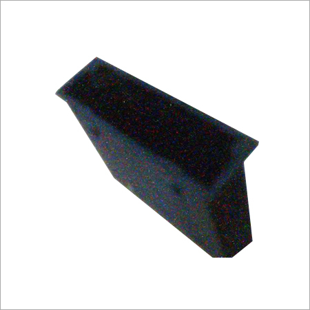 Industrial Plastic Moulded Components