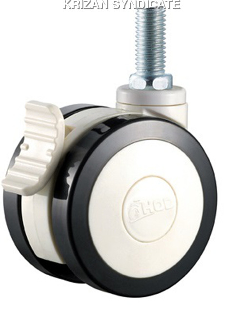 Medium Heavy Duty Caster Wheels