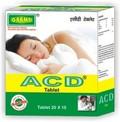 Acidity and Indigestion Ayurvedic Medicine