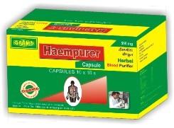 Ayurvedic Medicine for Blood Purifier