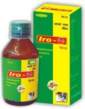 Iron Deficiency Syrup