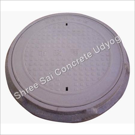 Circular Manhole Cover Frames