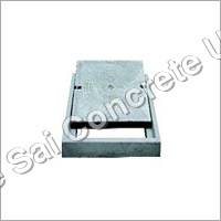Rectangular Manhole Cover Frames