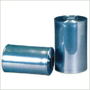 PVC Heat Shrink Film