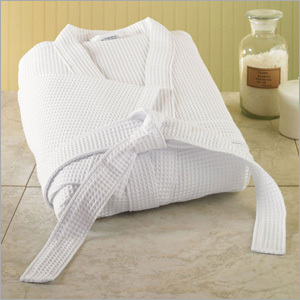 Cotton Bathrobes