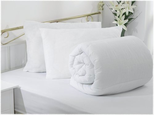 Microfiber Pillows