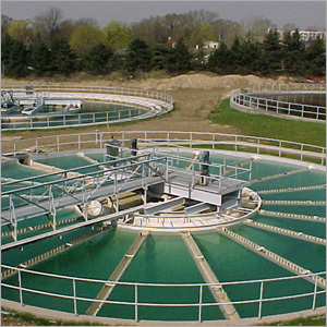 Water Treatment Plant Project Services