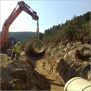 Pipe Fitting Services
