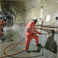 Construction Grouting Projects Services