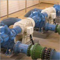 Pump Station Design Projects