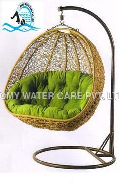 Swimming Poolide Lounger Chair