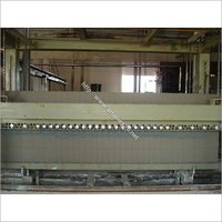Automatic AAC Block Making Machinery