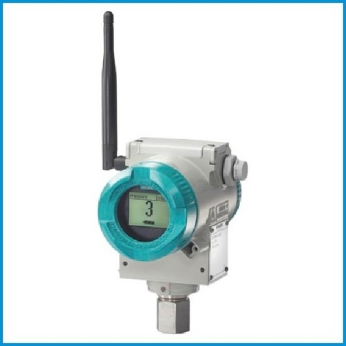 Wireless Pressure Transmitter