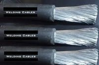 Aluminium Welding Cable